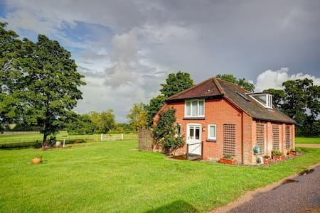 Moo Cottage, Yoxford, IP17 3HQ