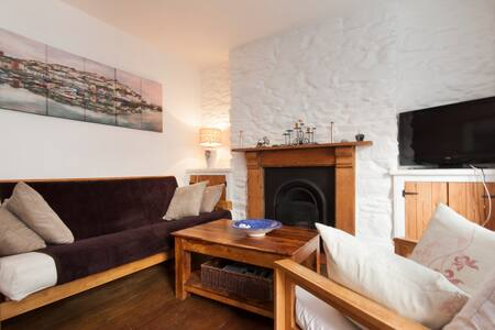 Fisherman's Cottage - Brixham