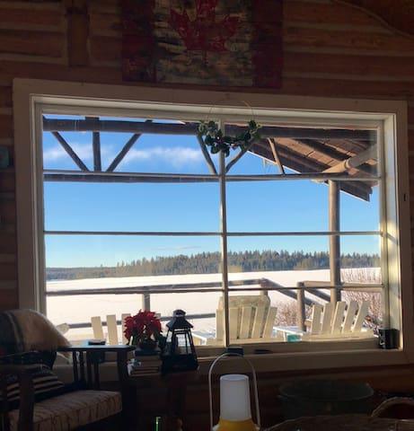 Green Lake Tranquility ~ Lakefront Getaway