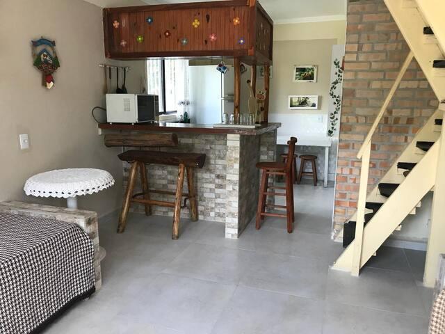 Residencial Beija Flor - Apartamento Duplex