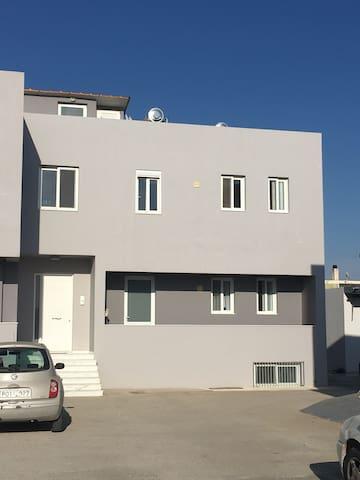 Retas  apartment
