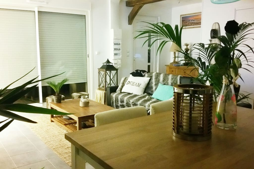 Chambre bord de mer maisons louer louviers haute for Chambre haute france