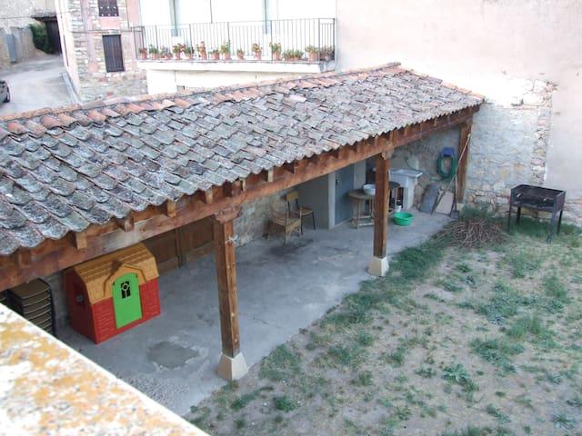 Casa rural La Palaina