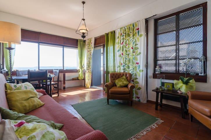 My house in the beach - Alvor - Condomínio