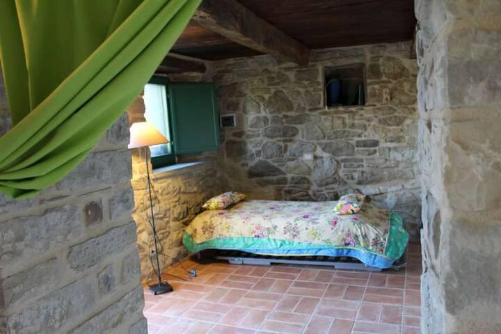 Casale di Montondo. Appartamentino Namastè