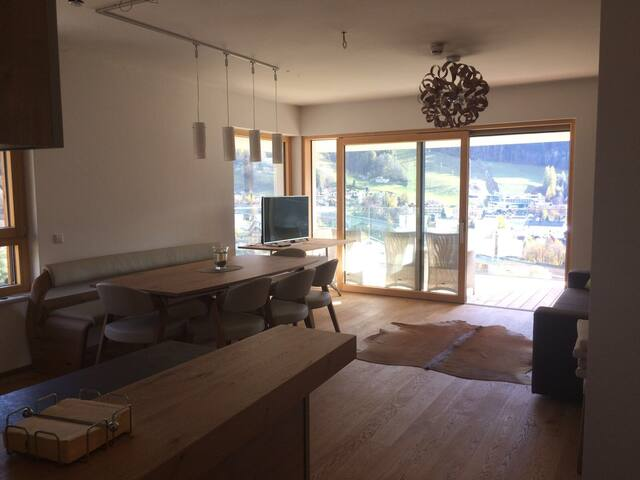 Relax Appartment in Schladming