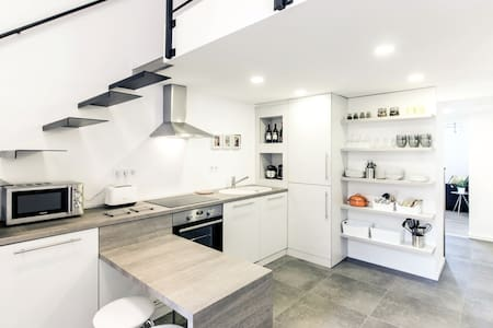 Modern and New Apartment at Great Market Hall