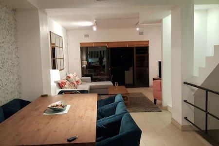 Beautiful Umhlanga Holiday Apartment - Appartement