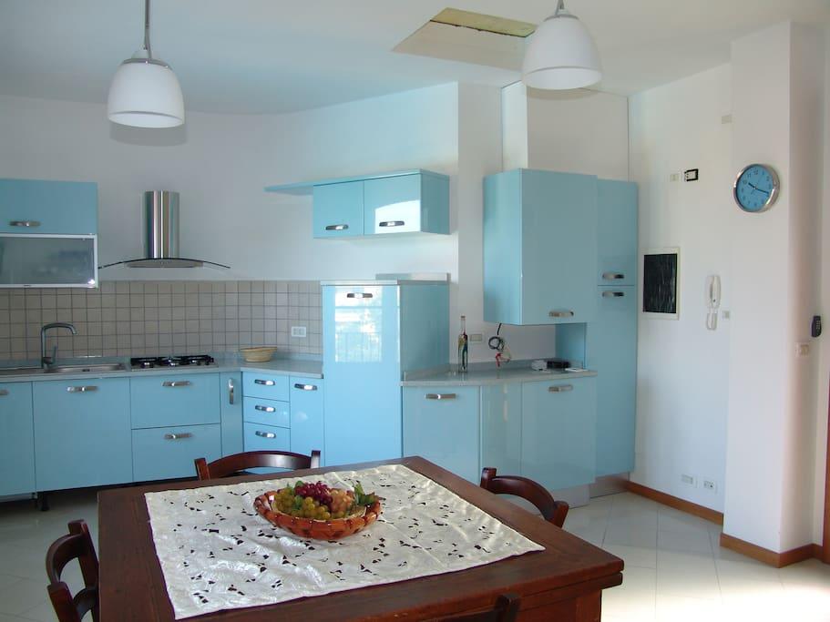 Cucina/Kitchen