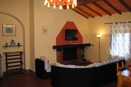 Relax per 6 persone in Casentino - Pratovecchio