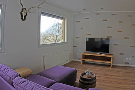 LAKEVIEW Apartment at Pilatus railway - Alpnach - Apartment - 1