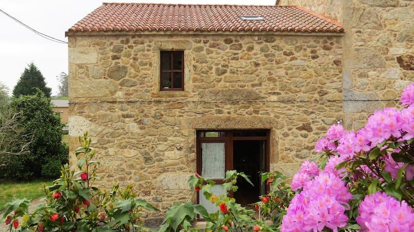 Casa de Ramiro (Vilamaior,Muxía)