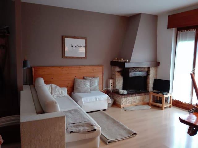 Appartamento Margherita. Nuovo e spazioso!