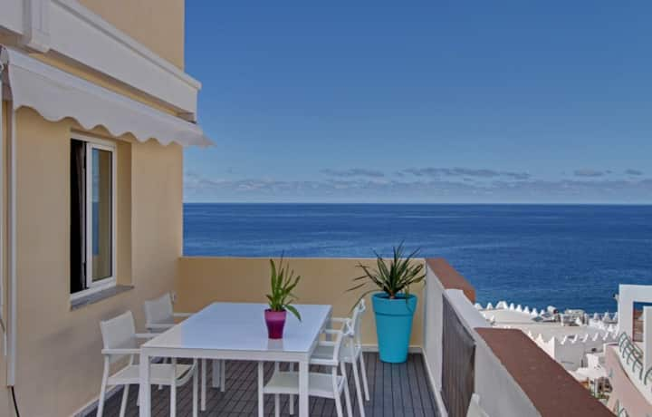 Apartamento Sunset La Palma