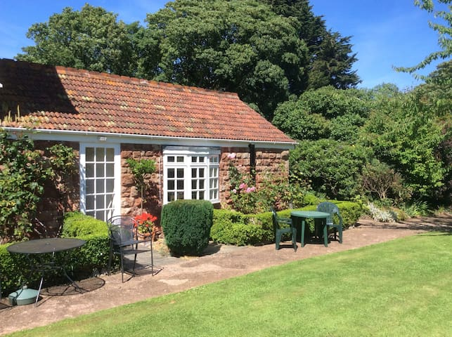 Rose Cottage - Minehead - Hus