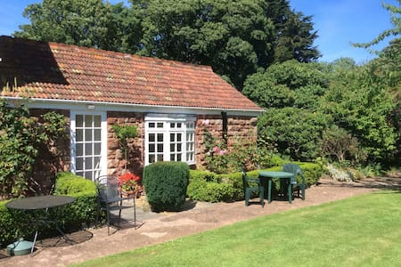 Rose Cottage - Minehead - บ้าน