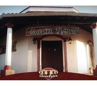 Casa quinta colonial para familias y/o amigos