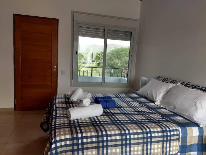 Suites Villa General Belgrano