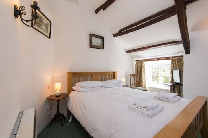 Hallagather Bed and Breakfast - Triple en-suite