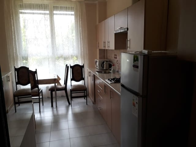 "Квартира ""Уютная""!!!"