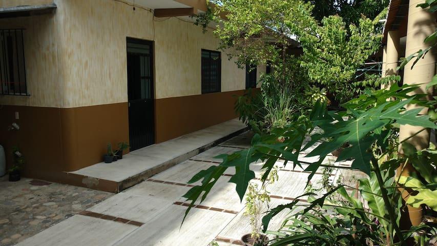 Cómodo departamento la mejor ubicación en Bucerias - Bucerías - อพาร์ทเมนท์