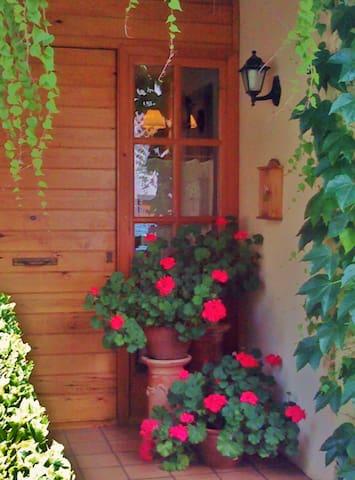 Camprodon Habitació B&B acollidora - Camprodon  - Bed & Breakfast