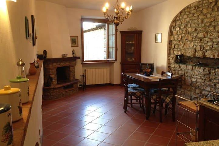 Casa sulle colline di Lucca - Camaiore - Haus