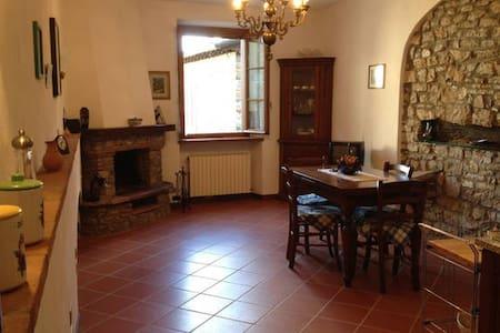 Casa sulle colline di Lucca - カマイオーレ