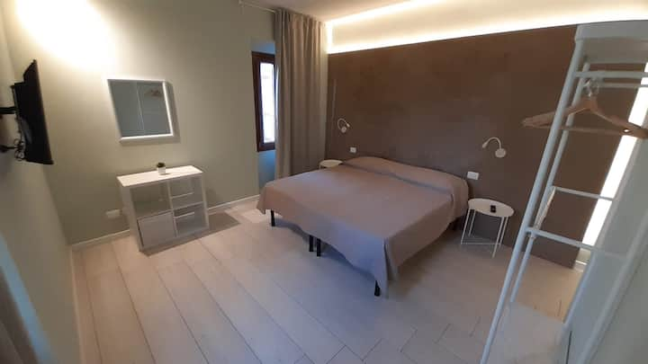 B&B Locanda de' Colli camera con bagno privato N5