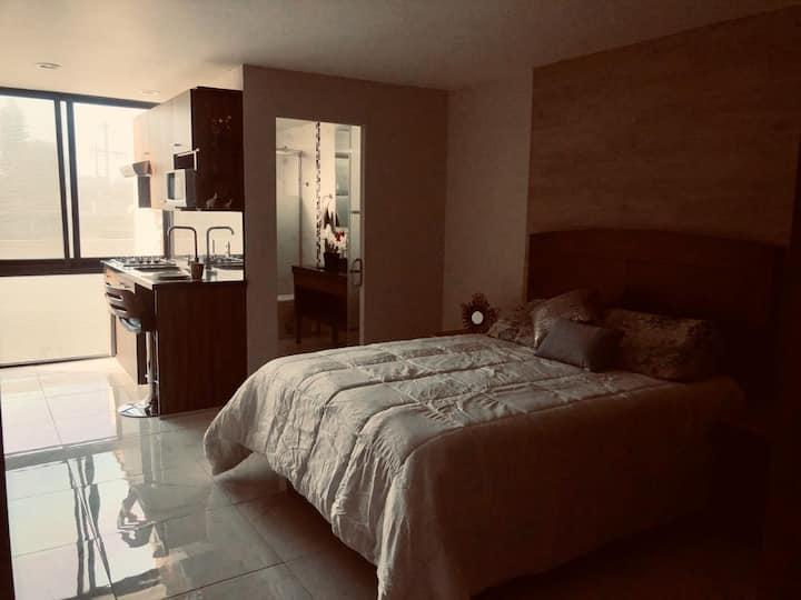 Only Suites San Juan