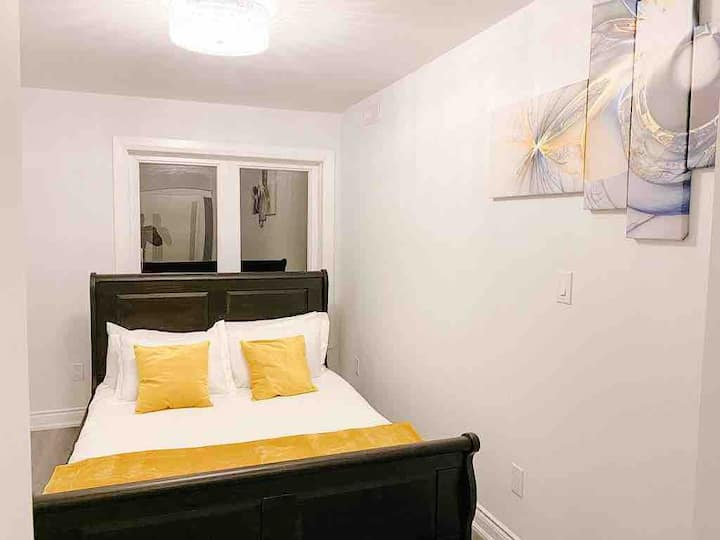 Brand new stylish Apartment (202)
