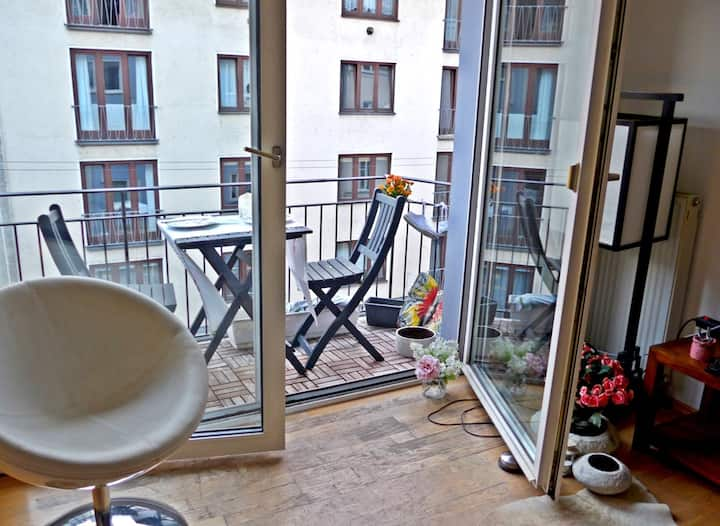 Cosy & lovely  Room in the very center of Munich!