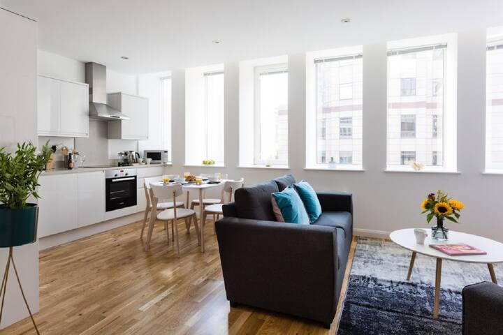 East Croydon - 2 bedroom apartment