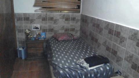 Habitación en Agua Salud, Caracas