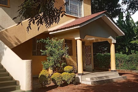 2 rooms for rent in Moshi, Tanzania