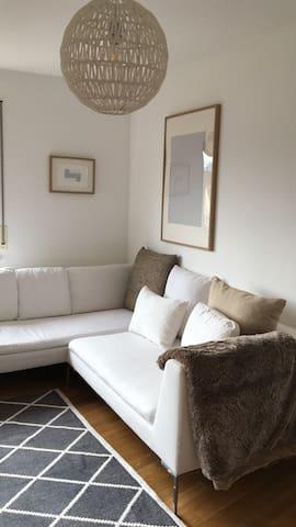 3 Bedroom House next to Basel fair av. Art Basel - Grenzach-Wyhlen - Talo
