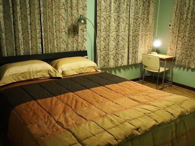 Chommuang Guesthouse 7 Ayutthaya - Phra Nakhon Si Ayutthaya - Квартира