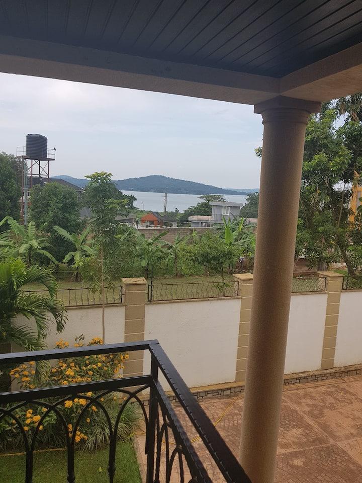 Opposite Commonwealth Speke Resort Munyonyo