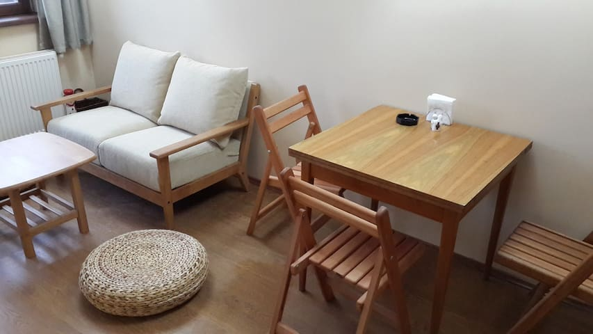 Rusudan's Appartment - Bakuriani - Apartamento