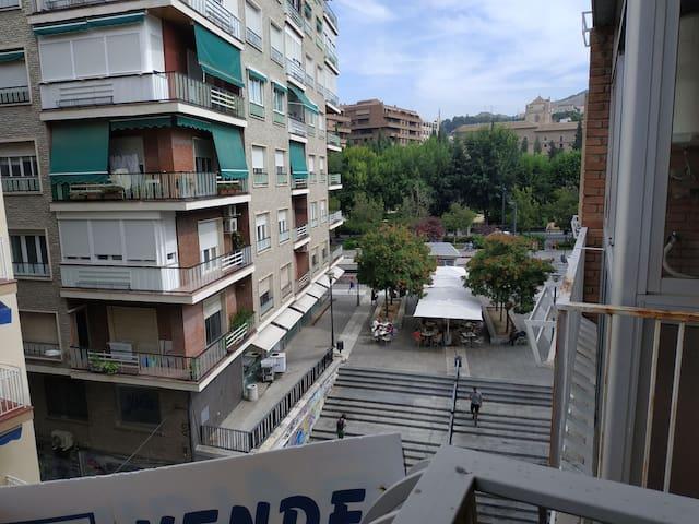 Loft en centro de granada