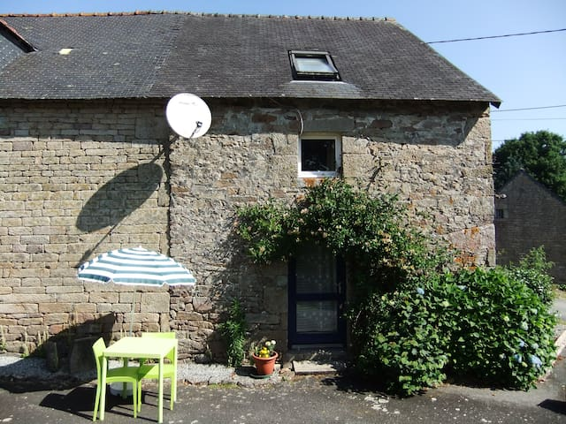 Elsa Cottage, Bot Coet Cottages - Ploërdut