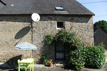 Elsa Cottage, Bot Coet Cottages - Ploërdut - Casa