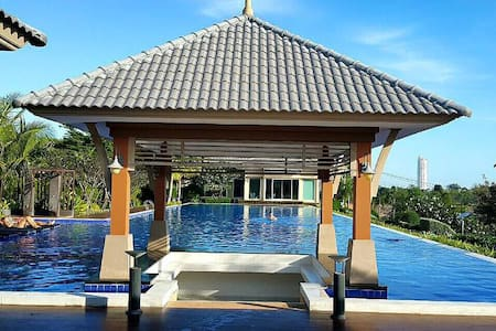 Casa Seaside Beach House - Tambon Taphong