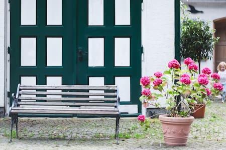 Hülsenhof in Gummersbach - Gummersbach