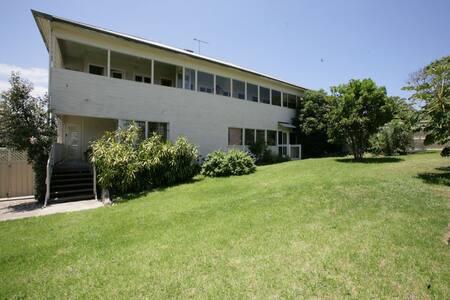 Montague Apartment Bermagui - Apartmen
