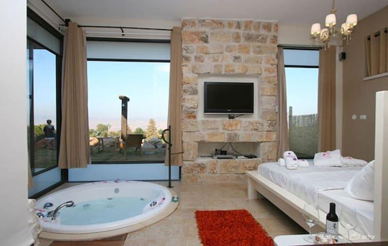 Ahuzat Kaplan- suite