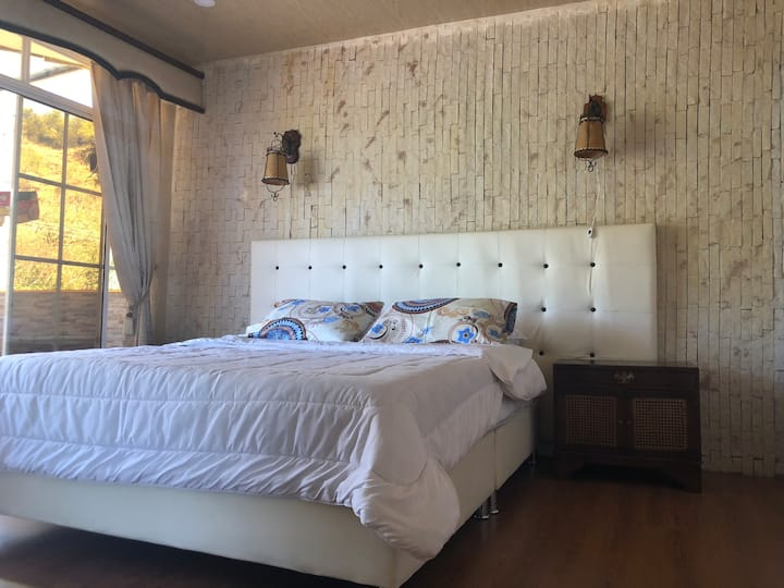 Luxury entire house in San Gil