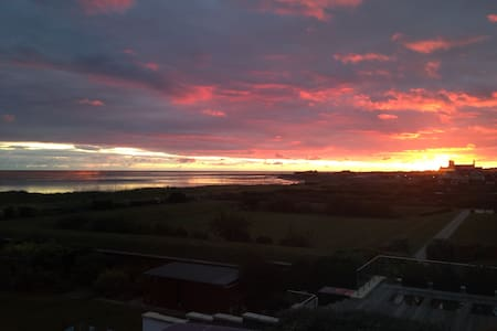 Amazing Sea Views from a Luxury Apartment - Lytham - Appartement