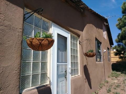 La Casita Viejita (The Little Old House)