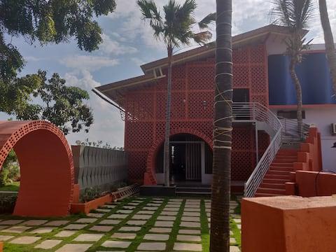 Hotel Parth Residency